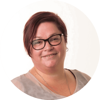 Deborah Strain - Trust Leader of Education