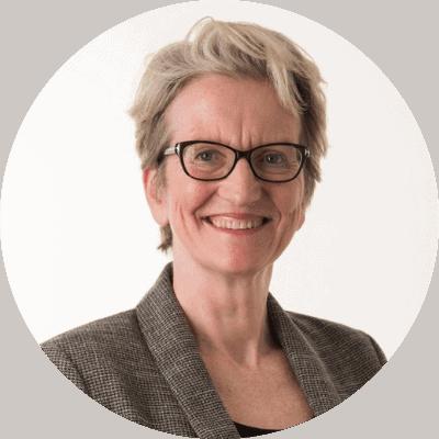 Philippa King - Chair of Directors
