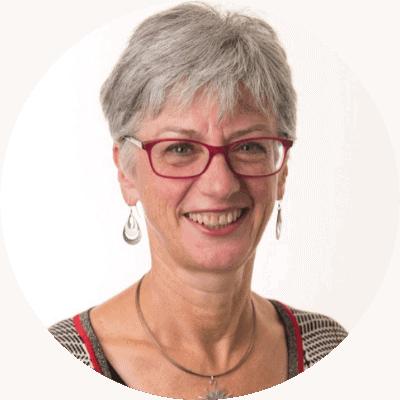 Susan Hellman - Director