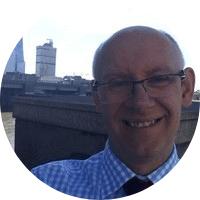 Paul Robinson - Trustee - Eko Trust