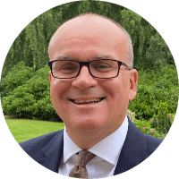 Philip Cranwell - COO - Eko Trust